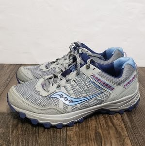 SAUCONY Excursion TR12  trail Running sneaker 10